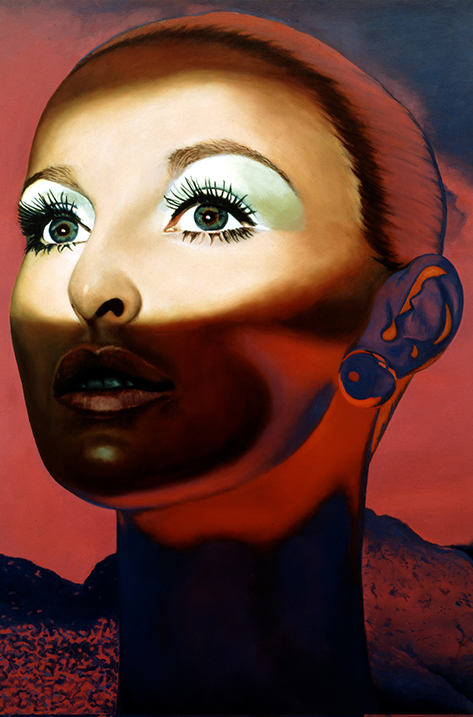 2008 Richard Phillips Collaboration