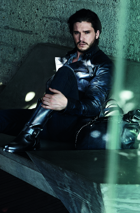 2014 Kit Harington AW14