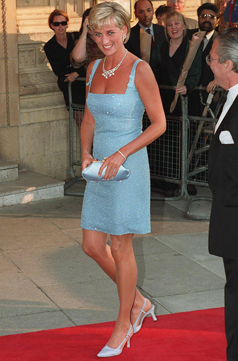 1997 Princess Diana