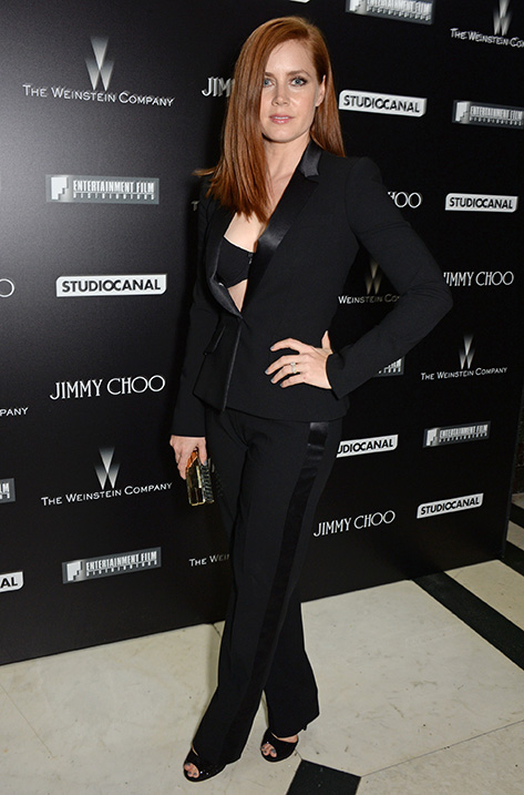 Amy Adams wearing Jane