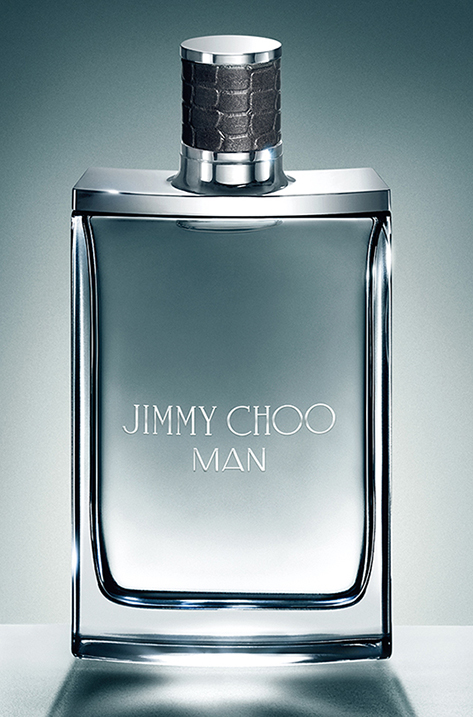 2014 Jimmy Choo MAN Fragrance