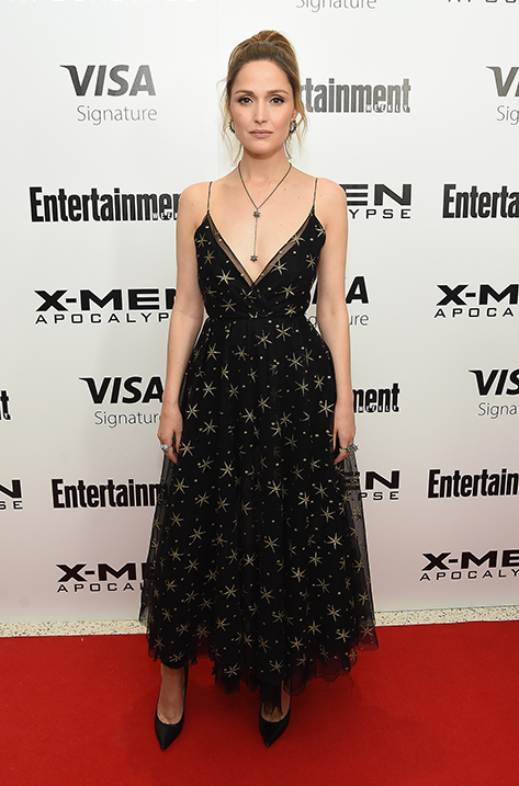 Rose Byrne wearing Anouk