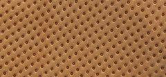 POINT EMBOSSED NUBUCK