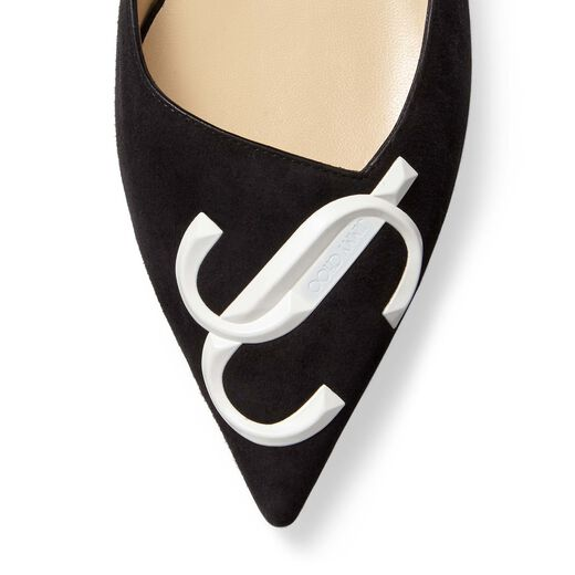 Jimmy Choo LOVE FLAT/JC