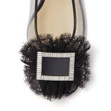 Jimmy Choo ENID FLAT - image 4 of 5 in carousel