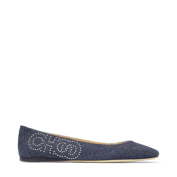 Jimmy Choo GWENEVERE FLAT
