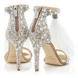 Jimmy Choo VIOLA 100 - image 4 of 4 in carousel