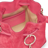 Jimmy Choo CALLIE DRAWSTRING/S - image 3 of 5 in carousel