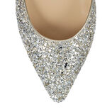 Jimmy Choo ESTHER FLAT - image 4 of 5 in carousel