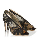 Jimmy Choo SHAR 85 - image 3 of 5 in carousel