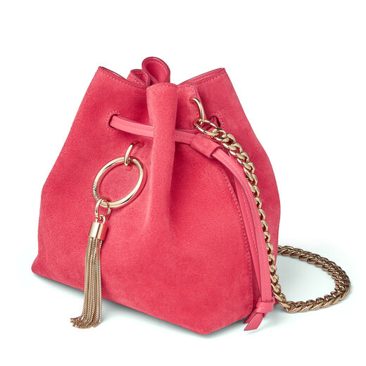 Jimmy Choo CALLIE DRAWSTRING/S