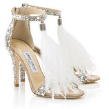 Jimmy Choo VIOLA 100 - image 2 of 4 in carousel