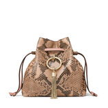 Jimmy Choo CALLIE DRAWSTRING/S - image 1 of 5 in carousel