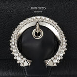 Jimmy Choo MADELINE TOP HANDLE /S - image 4 of 5 in carousel