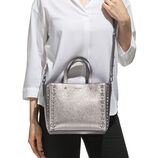 Jimmy Choo PEGASI/S TOTE - image 2 of 5 in carousel