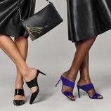 Jimmy Choo HIRA 85 - image 6 of 6 in carousel