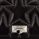 Jimmy Choo HELIA SHOULDER BAG - image 4 of 6 in carousel