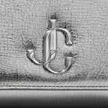 Jimmy Choo VARENNE CLUTCH - image 5 of 7 in carousel