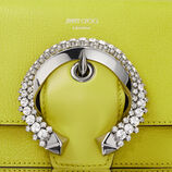 Jimmy Choo MADELINE SHOULDER/S - image 4 of 5 in carousel