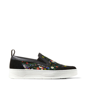 Jimmy Choo HAWAII SLIP ON/F