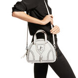 Jimmy Choo VARENNE BOWLING/S - image 2 of 5 in carousel