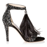Jimmy Choo VIOLA 100 - image 1 of 4 in carousel