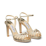 Jimmy Choo LILAH 100 - image 3 of 5 in carousel