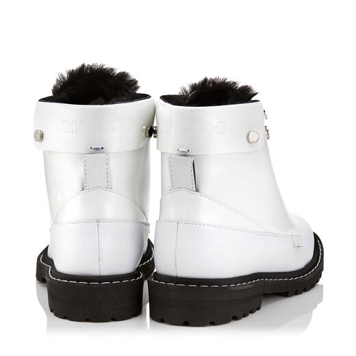 Jimmy Choo The Voyager: SNOW/F