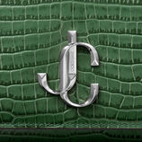 Jimmy Choo VARENNE CLUTCH - image 5 of 6 in carousel