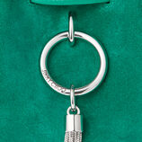 Jimmy Choo CALLIE DRAWSTRING/S - image 5 of 5 in carousel
