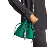 Jimmy Choo CALLIE DRAWSTRING/S - image 2 of 5 in carousel
