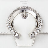 Jimmy Choo MADELINE TOP HANDLE /S - image 5 of 6 in carousel