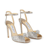 Jimmy Choo SACORA 100 - image 3 of 5 in carousel