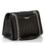 Jimmy Choo HELIA SHOULDER BAG - image 5 of 6 in carousel