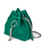 Jimmy Choo CALLIE DRAWSTRING/S - image 4 of 5 in carousel