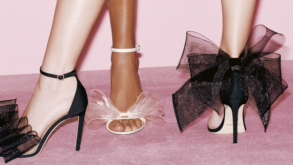 Shop Jimmy Choo New Collection