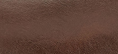 Natural Vegetable Dyed Leather