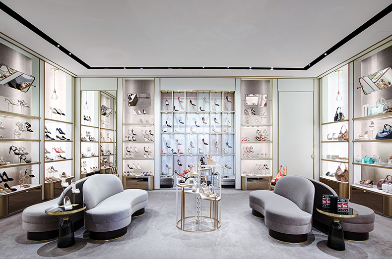 Beverly Hills Store