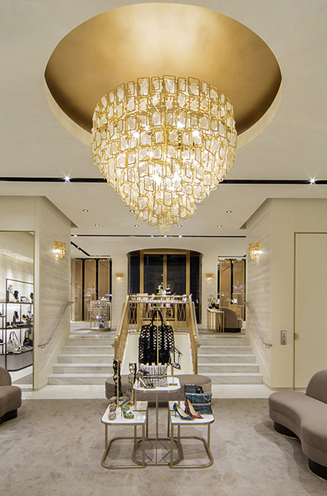 2014 Beverly Hills Store