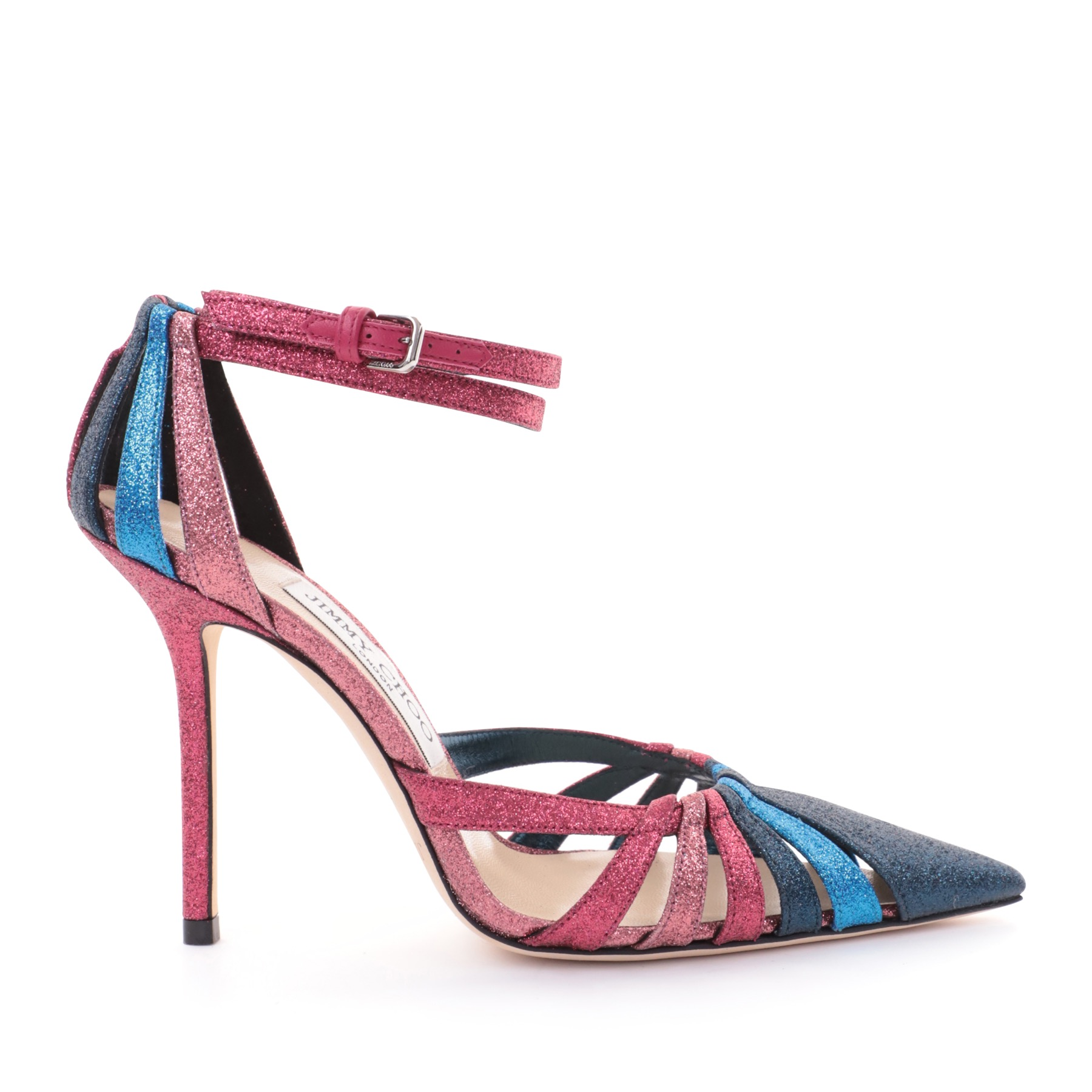 Jimmy Choo TRAVIS 100